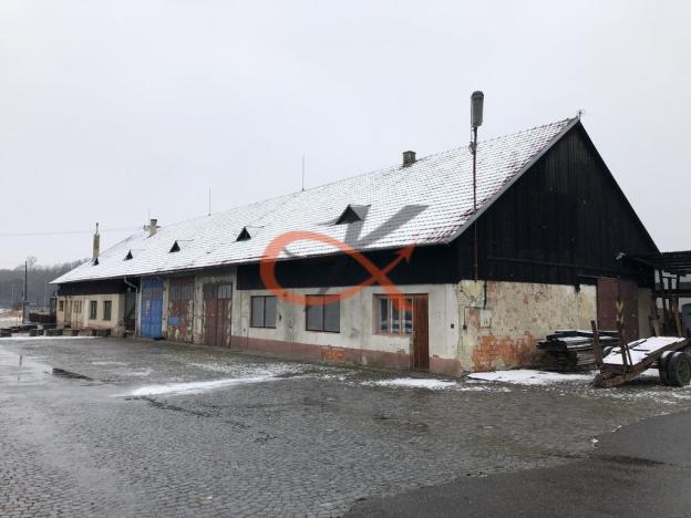 Prodej výroby, Bojkovice, 952 m2